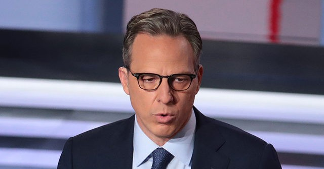 cnn's-tapper:-republican-party-pushes-'made-up-convoluted-crap'