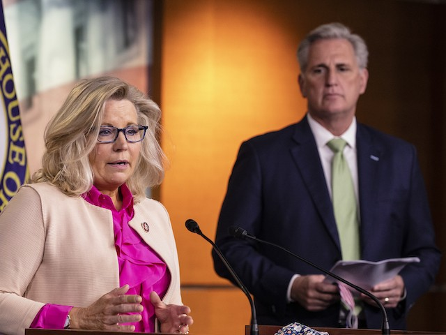'she's-a-liability':-kevin-mccarthy-allies-promise-to-oust-liz-cheney