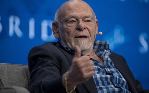 """sam-zell-buys-gold-to-hedge-against-surging-inflation,-""""debasement""""-of-the-dollar"""