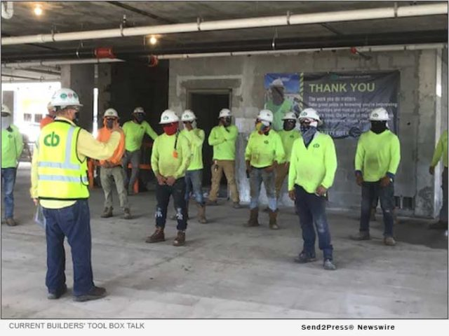 news:-current-builders-celebrates-construction-safety-week-with-focus-on-holistic-health-for-workers- -citizenwire