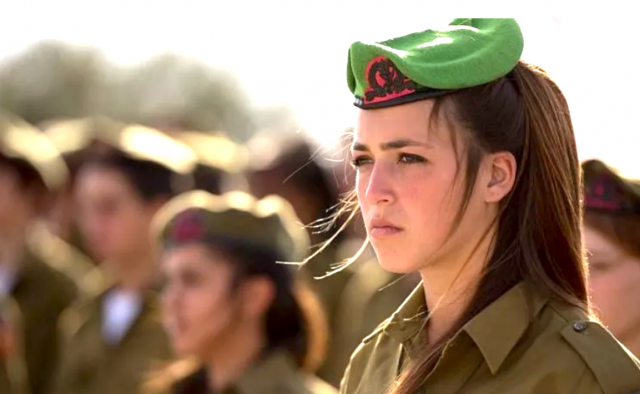 idf:-female-soldiers-who-came-to-rescue-in-meron-were-attacked