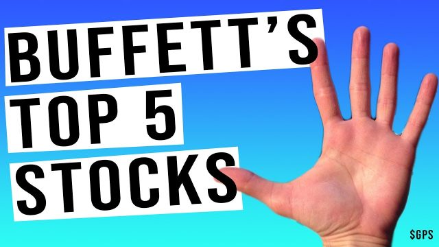 these-are-warren-buffett's-5-biggest-stocks!-watch-as-he-calls-for-heavy-inflation!