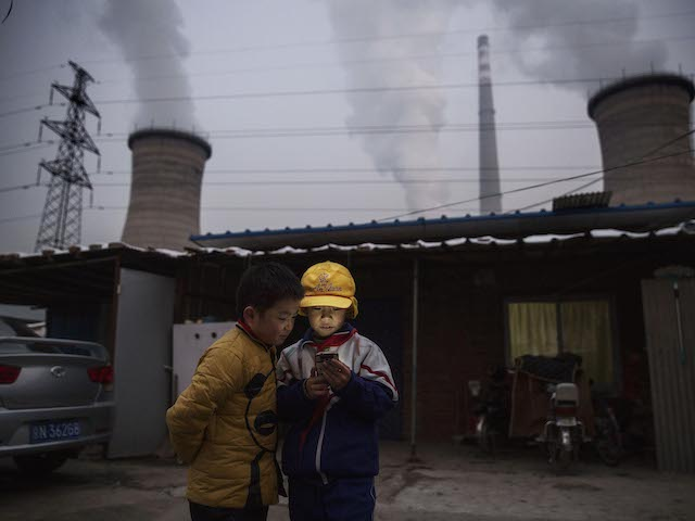 report:-china's-greenhouse-gas-emissions-exceed-all-other-developed-nations-combined