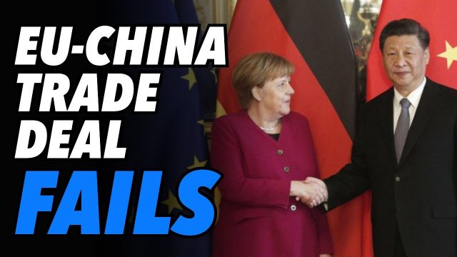 eu-–-china-trade-deal-crumbles.-germany-ready-to-go-solo-&-trade-with-china