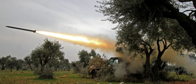 rockets-launched-from-syria-into-israel,-idf-says