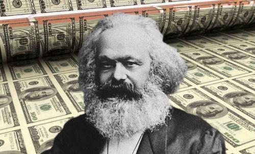 karl-marx's-road-to-hell-is-paved-with-fake-money