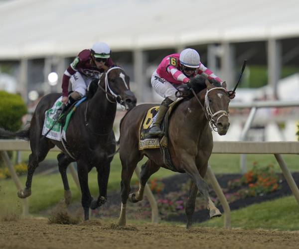 rombauer-crosses-finish-line-first-at-preakness