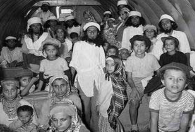 fact-sheet:-jewish-refugees-from-arab-countries