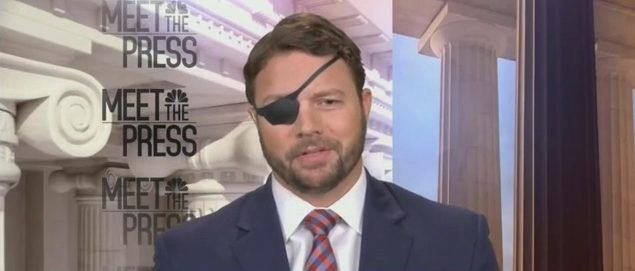 'i-never-get-asked-about-this':-dan-crenshaw-says-people-care-about-skyrocketing-gas-prices,-not-liz-cheney