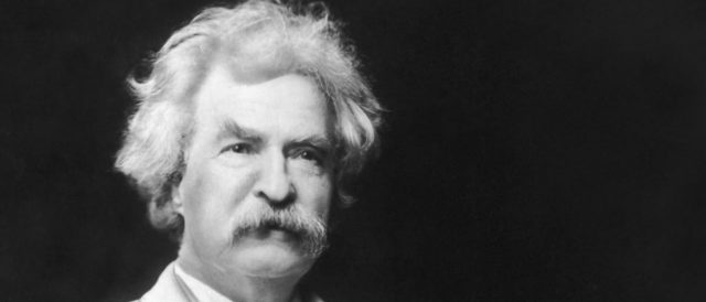 professor-fired-for-reading-passage-containing-racial-slur-from-mark-twain-novel-that-'satirizes-evil-institution-of-slavery'