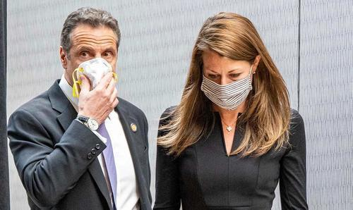 cuomo-to-bag-$5.1-million-for-pandemic-leadership-book
