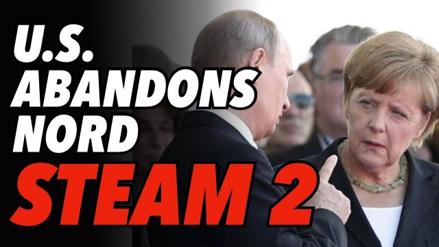 us-abandons-attempt-to-block-nord-stream-2,-waives-sanctions-on-german-operator