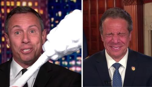 cnn's-chris-cuomo-'inappropriately'-helped-brother-craft-sexual-harassment-response