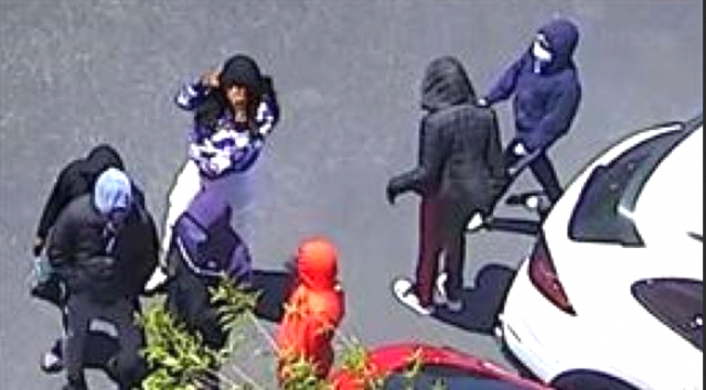 coming-soon-to-a-wealthy-liberal-enclave-near-you:-'suspects'-steal-$150,000-of-handbags-from-stanford-shopping-center