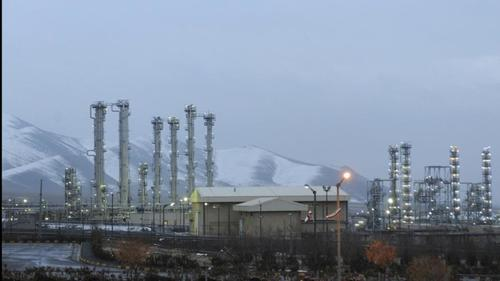 iran-blocks-inspectors-from-accessingnuclear-site-images-as-vienna-deal-looms