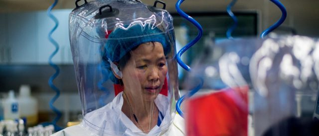 report:-three-wuhan-institute-of-virology-scientists-were-hospitalized-in-november-2019