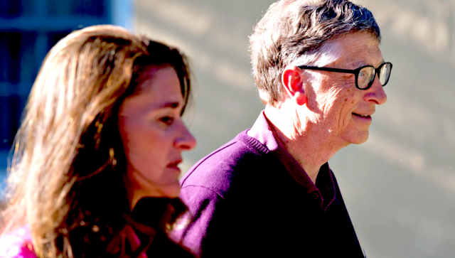 gates-foundation-sold-over-$1b-in-stock-ahead-of-divorce-announcement