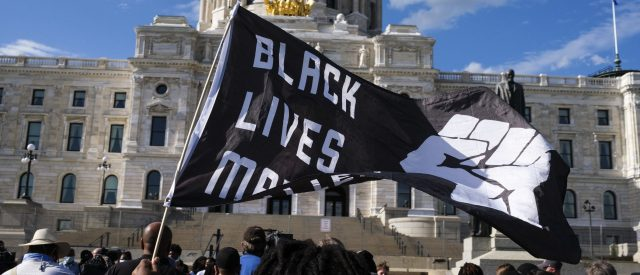 leaked-memo-shows-us-embassies-were-encouraged-to-fly-blm-flags-on-anniversary-of-george-floyd's-death