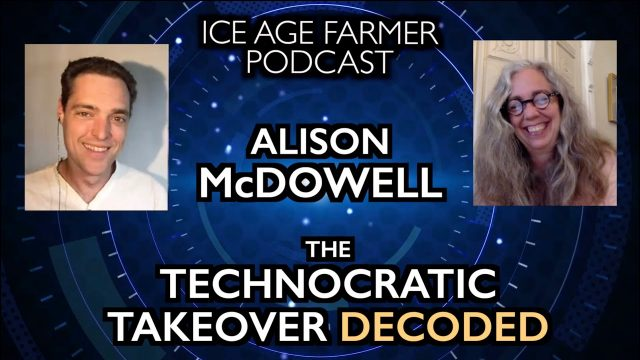 alison-mcdowell:-the-technocratic-takeover-decoded-–-ice-age-farmer-podcast