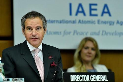 iaea-chief-warns-iran-has-already-reached-nuclear-weapons-capable-enrichment