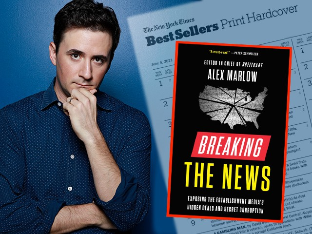 alex-marlow's-media-bombshell-'breaking-the-news'-lands-on-new-york-times'-best-sellers-list