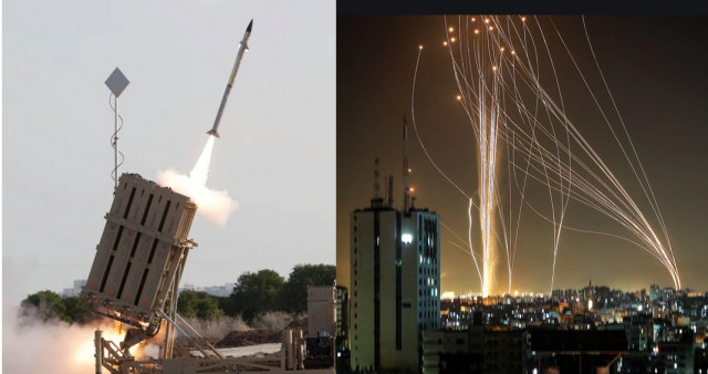 watch-–-israel-proves-that-'iron-dome'-missile-defense,-long-mocked-by-left,-works!