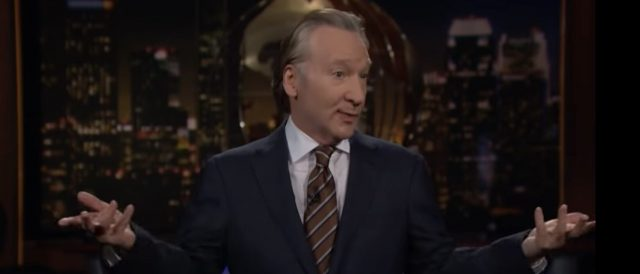'bob-barker-phase-of-the-pandemic':-bill-maher-mocks-states-for-'bribing'-americans-to-get-vaccinated