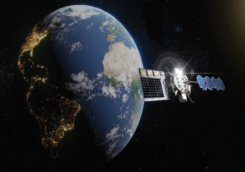 us-military-plans-to-harvest-solar-energy-in-space,-beam-it-to-earth