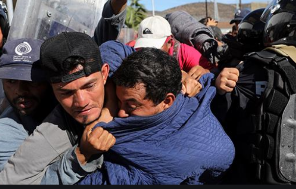 handcuffing-ice-and-the-border-patrol,-biden's-imposed-de-facto-open-borders-policy