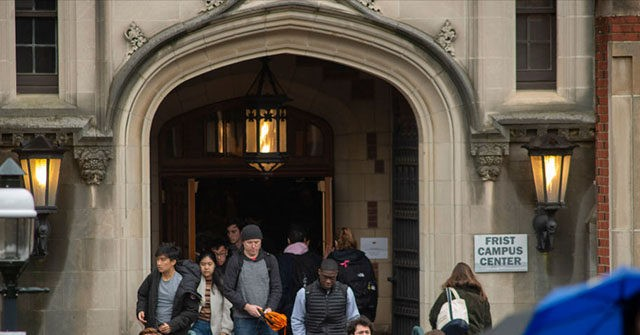 princeton-ends-latin,-greek-requirement-for-classics-majors-'to-address-systemic-racism'