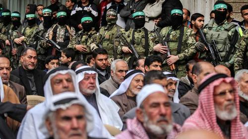 """hamas-&-israel-prisoner-swapbeing-discussed,-but-friday-""""day-of-rage""""-looms"""
