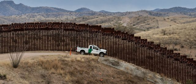 analysis:-democrats-just-stopped-caring-about-biden's-border-crisis