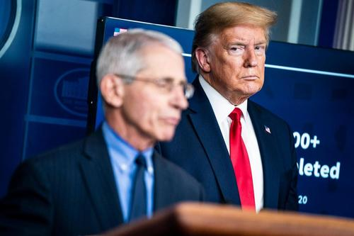 """trump-asks-what-did-fauci-know-about-""""gain-of-function""""-research,-&-when-did-he-know-it?"""