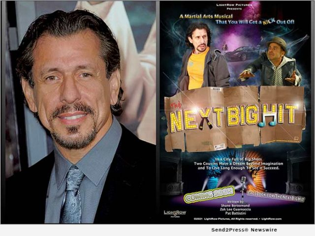 news:-los-angeles-filmmaker-creates-new-movie-genre:-a-martial-arts-musical-comedy-|-citizenwire