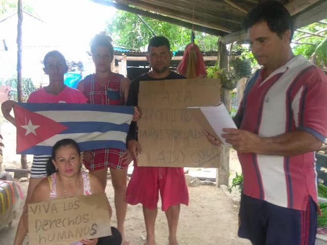 cuban-dissidents-plan-'transition-and-reconstruction'-after-communism
