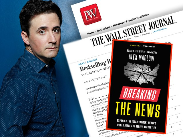 'breaking-the-news'-lands-on-wsj-and-publishers-weekly-bestseller-lists