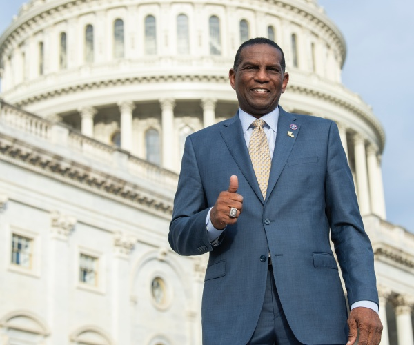 rep.-owens-to-newsmax:-nfl-hypocritical-on-blm,-race-norming