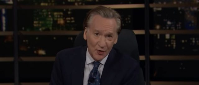'i'm-not-f*cking-paying-for-that':-bill-maher-has-some-savage-words-for-liberals-who-want-to-make-college-free