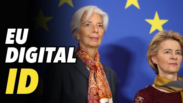 eu-in-panic-mode,-rushes-out-digital-id-wallet-&-pushes-for-digital-euro