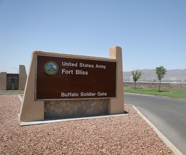 rep.-brian-babin-to-newsmax:-hhs-facility-at-fort-bliss-'costing-millions'