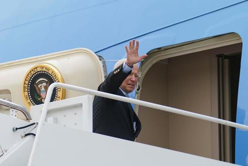 """biden-vows-to-show-russia-&-china-thatus-europe-alliance-is-""""tight""""-in-high-stakes-1st-trip-abroad"""