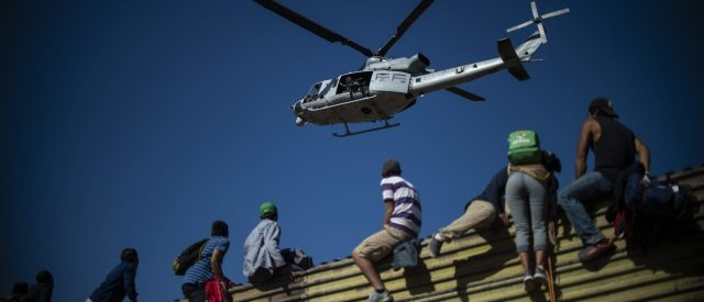 record-number-of-migrants-attempted-to-enter-the-us-in-may,-border-officials-say