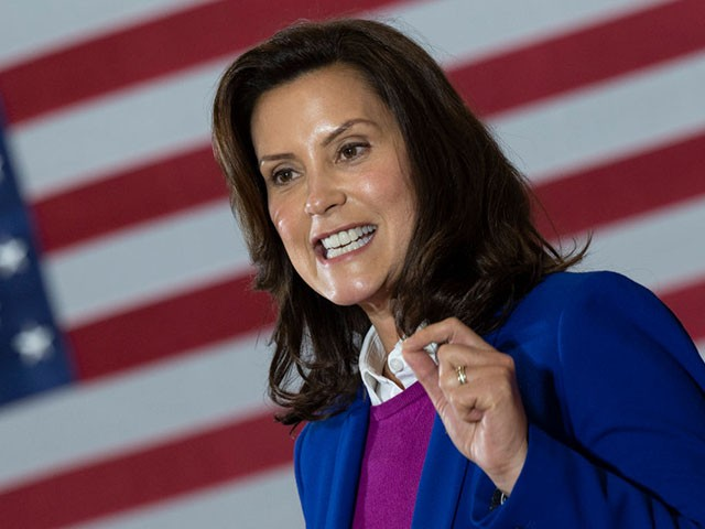 watch:-gretchen-whitmer-complains-about-trump,-critics,-pipeline-co.-at-private-dnc-event