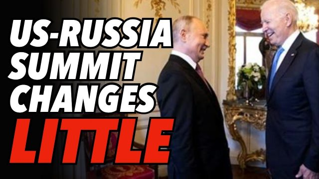 us-russia-summit:-brief-and-unfocused,-changes-little