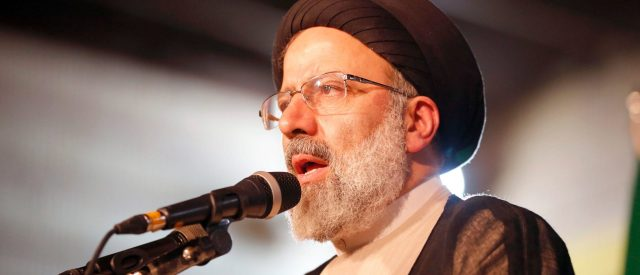 hardline-muslim-cleric-allegedly-behind-mass-executions-to-be-iran's-next-president