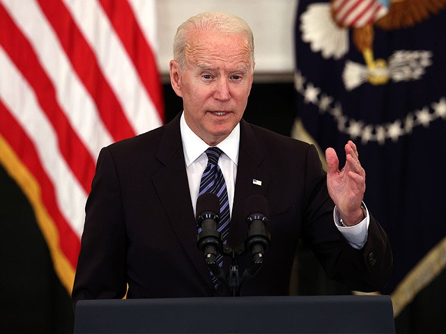 joe-biden-vows-not-to-sign-infrastructure-deal-without-'tandem'-bill-for-more-taxes-and-'human-infrastructure'