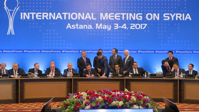 """a-russian-official-sets-the-date-for-the-next-round-of-the-""""astana""""-track-on-syria"""