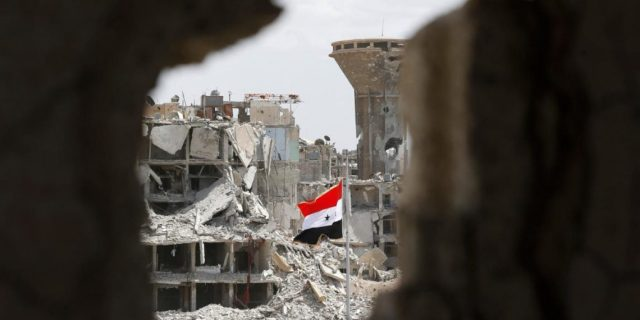 the-syrian-war-is-over:-now-what?