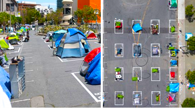 san-francisco-paying-$60k-per-tent-for-homeless-encampment;-now-city-officials-want-additional-$20m-to-extend-the-program!
