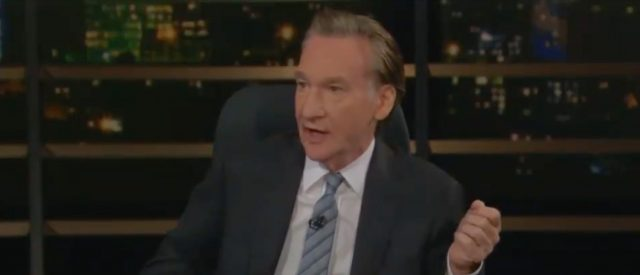 'you-were-wrong!':-bill-maher-torches-big-tech-for-suppressing-covid-lab-leak-theory